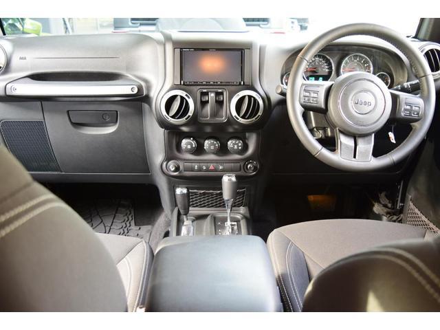 「その他」「クライスラージープ ラングラー」「SUV・クロカン」「神奈川県」の中古車2