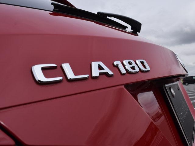メルセデス・ベンツ M・ベンツ CLA180 シューティングブレーク スポーツ