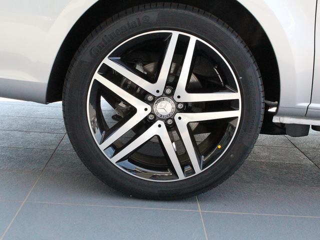 メルセデス・ベンツ M・ベンツ V220d アバンギャルド ロング