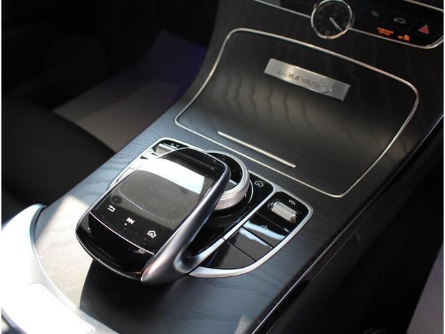 C220d ステーションワゴンローレウスエディション ダイヤモンンドホワイト AMGスポーツプラスパッケージ 認定中古車保証付き(29枚目)