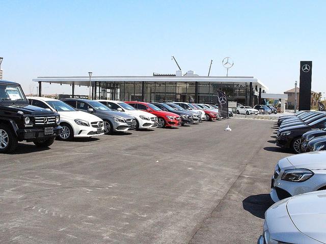 C220d ステーションワゴンローレウスエディション ダイヤモンンドホワイト AMGスポーツプラスパッケージ 認定中古車保証付き(48枚目)