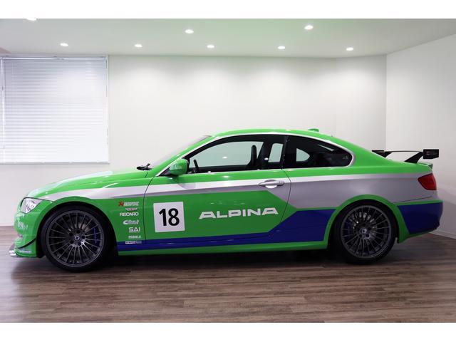BMWアルピナ アルピナ B3 GT3 世界限定99台 OPカラー D車