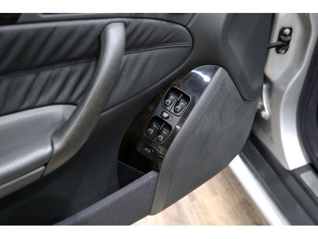 メルセデス・ベンツ M・ベンツ C32 AMG 1オ-ナ- D整備車検記録13枚 オリジナル