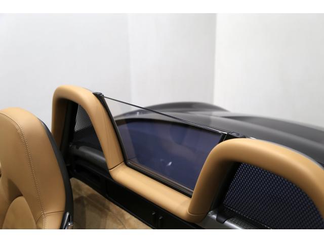 ボクスター スポ-ツPKG 6MT スポクロ D整備済 革席(20枚目)