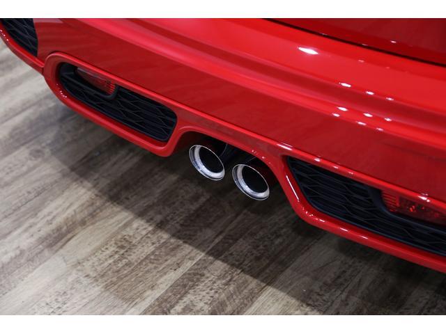 ジョンクーパーワークス 1オーナー マニュアル最終モデル 6MT ピアノブラックエクステリア JCWミラーキャップ シャギーチェックフロアマット 17インチJCWトラックスポーツブラックアルミ アダプティブLEDヘッドライト(44枚目)