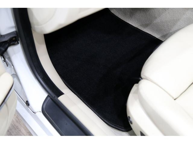 335iカブリオレ Mスポーツパッケージ 後期型 右ハンドル NEWシフト・idrive コンフォートアクセス イカリングLED シートヒーター 地デジ バックカメラ ウッドインテリアパネル 18インチアルミ ベージュレザー(22枚目)