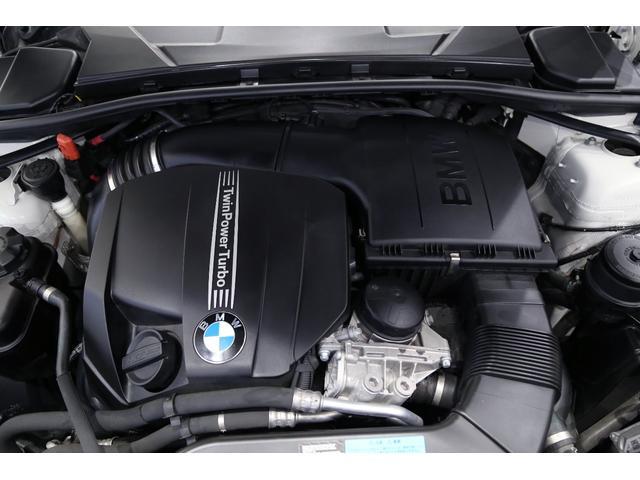 335iカブリオレ Mスポーツパッケージ 後期型 右ハンドル NEWシフト・idrive コンフォートアクセス イカリングLED シートヒーター 地デジ バックカメラ ウッドインテリアパネル 18インチアルミ ベージュレザー(30枚目)