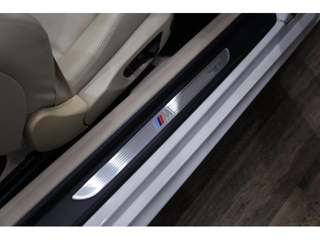 335iカブリオレ Mスポーツパッケージ 後期型 右ハンドル NEWシフト・idrive コンフォートアクセス イカリングLED シートヒーター 地デジ バックカメラ ウッドインテリアパネル 18インチアルミ ベージュレザー(47枚目)