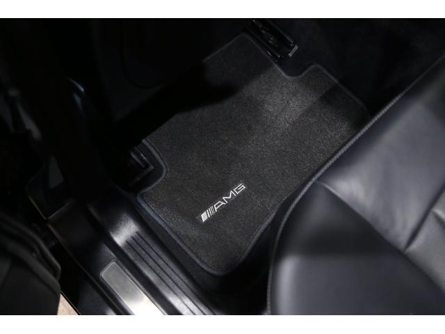 C55 AMG 後期型 右ハンドル 正規ディーラー整備記録11枚 オリジナル 18インチアルミ サンルーフ ブラックレザー シートヒーター ナビ パワーシート プライバシーガラス(25枚目)