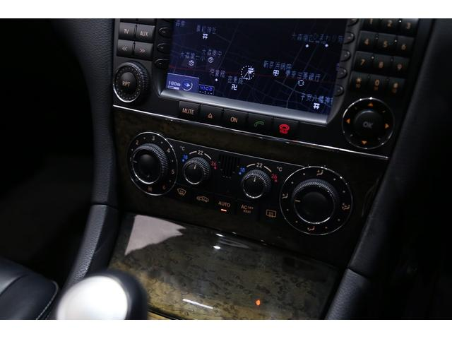 C55 AMG 後期型 右ハンドル 正規ディーラー整備記録11枚 オリジナル 18インチアルミ サンルーフ ブラックレザー シートヒーター ナビ パワーシート プライバシーガラス(63枚目)