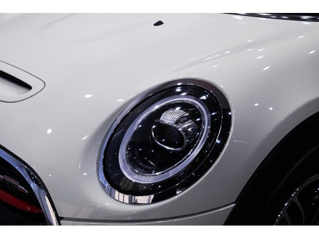 ジョンクーパーワークス 1オーナー 6MT マニュアル トラックスタイル TLC5年サービスパッケージ付 カメラ&パーキングアシストパッケージ アダプティブサスペンション シートヒーター プライバシーガラス(32枚目)