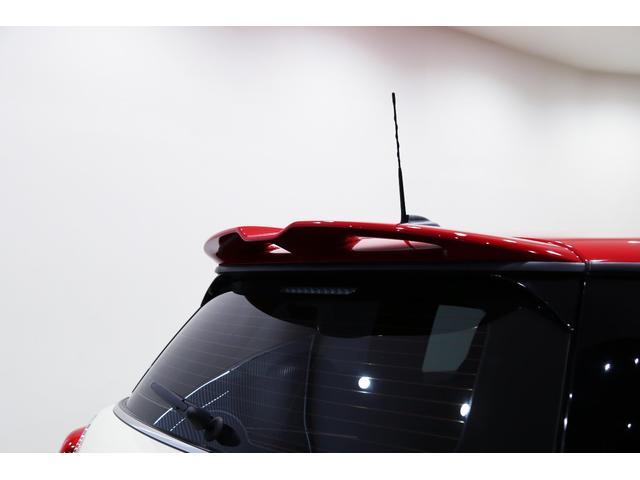 ジョンクーパーワークス 1オーナー 6MT マニュアル トラックスタイル TLC5年サービスパッケージ付 カメラ&パーキングアシストパッケージ アダプティブサスペンション シートヒーター プライバシーガラス(33枚目)