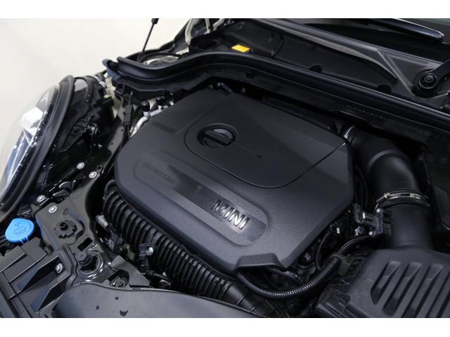 ジョンクーパーワークス 1オーナー 6MT マニュアル トラックスタイル TLC5年サービスパッケージ付 カメラ&パーキングアシストパッケージ アダプティブサスペンション シートヒーター プライバシーガラス(38枚目)