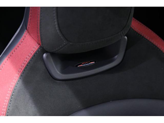 ジョンクーパーワークス 1オーナー 6MT マニュアル トラックスタイル TLC5年サービスパッケージ付 カメラ&パーキングアシストパッケージ アダプティブサスペンション シートヒーター プライバシーガラス(48枚目)