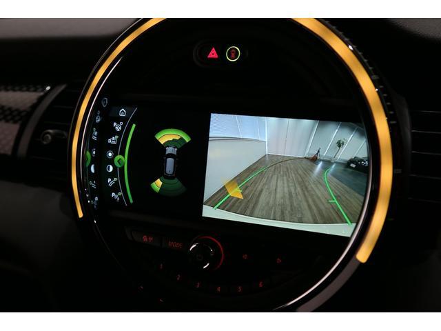 ジョンクーパーワークス 1オーナー 6MT マニュアル トラックスタイル TLC5年サービスパッケージ付 カメラ&パーキングアシストパッケージ アダプティブサスペンション シートヒーター プライバシーガラス(59枚目)