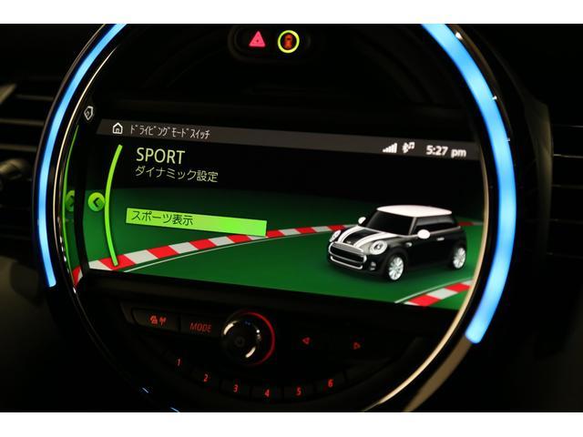 ジョンクーパーワークス 1オーナー 6MT マニュアル トラックスタイル TLC5年サービスパッケージ付 カメラ&パーキングアシストパッケージ アダプティブサスペンション シートヒーター プライバシーガラス(63枚目)