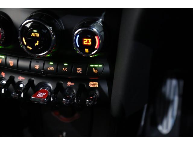 ジョンクーパーワークス 1オーナー 6MT マニュアル トラックスタイル TLC5年サービスパッケージ付 カメラ&パーキングアシストパッケージ アダプティブサスペンション シートヒーター プライバシーガラス(64枚目)