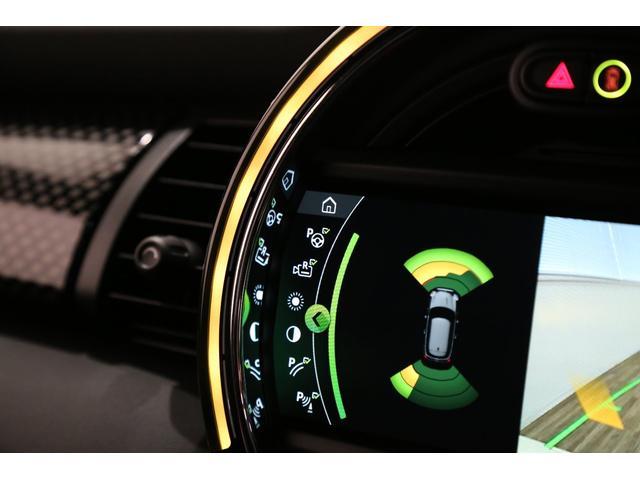 ジョンクーパーワークス 1オーナー 6MT マニュアル トラックスタイル TLC5年サービスパッケージ付 カメラ&パーキングアシストパッケージ アダプティブサスペンション シートヒーター プライバシーガラス(73枚目)