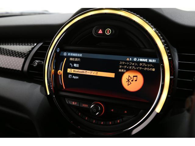 ジョンクーパーワークス 1オーナー 6MT マニュアル トラックスタイル TLC5年サービスパッケージ付 カメラ&パーキングアシストパッケージ アダプティブサスペンション シートヒーター プライバシーガラス(76枚目)