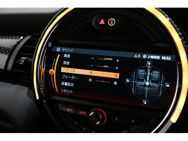 ジョンクーパーワークス 1オーナー 6MT マニュアル トラックスタイル TLC5年サービスパッケージ付 カメラ&パーキングアシストパッケージ アダプティブサスペンション シートヒーター プライバシーガラス(77枚目)