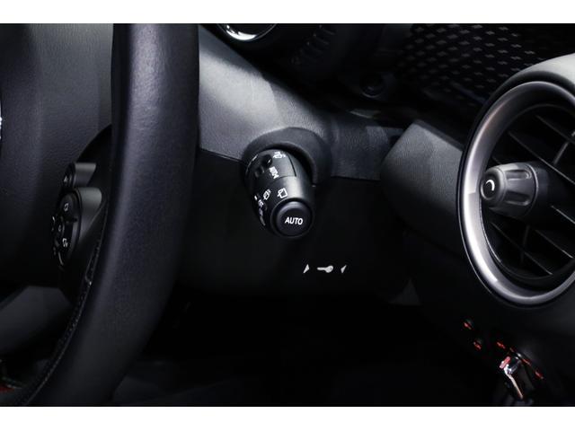 クーパーS 6MT/1オーナー/ペッパーパッケージ/クロームラインエクステリア/JCWステアリング/アルミペダル/バックカメラ/ブラック16インチアルミ/スポーツシート/ブラックルーフ・ドアミラー/(43枚目)
