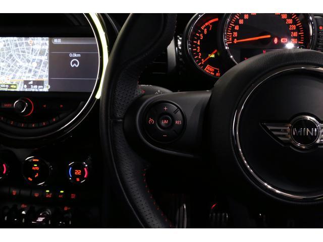 クーパーS 6MT/1オーナー/ペッパーパッケージ/クロームラインエクステリア/JCWステアリング/アルミペダル/バックカメラ/ブラック16インチアルミ/スポーツシート/ブラックルーフ・ドアミラー/(66枚目)