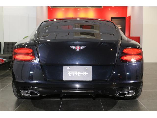 ベントレー ベントレー コンチネンタル GT V8 S 限定車 Concorse Series