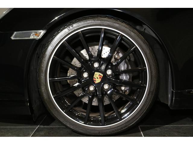 ポルシェ ポルシェ 911カレラ PDK 純正カップエアロ スポーツエキゾースト