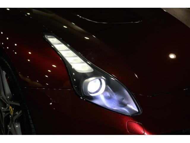 バイカラー カーボンLED&ドライバーゾーン 鍛造20AW(11枚目)