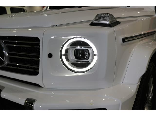 G550 AMGライン 2020年 走行0.5万km 屋内保管禁煙車両 MBケア令和5年3月迄(延長可 ) 液晶レーダー探知機&前後ドライブレコーダー(駐車監視モード付)  ボディコーティング&ホイールコーティング施工済(14枚目)