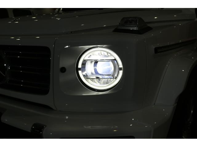 G550 AMGライン 2020年 走行0.5万km 屋内保管禁煙車両 MBケア令和5年3月迄(延長可 ) 液晶レーダー探知機&前後ドライブレコーダー(駐車監視モード付)  ボディコーティング&ホイールコーティング施工済(15枚目)