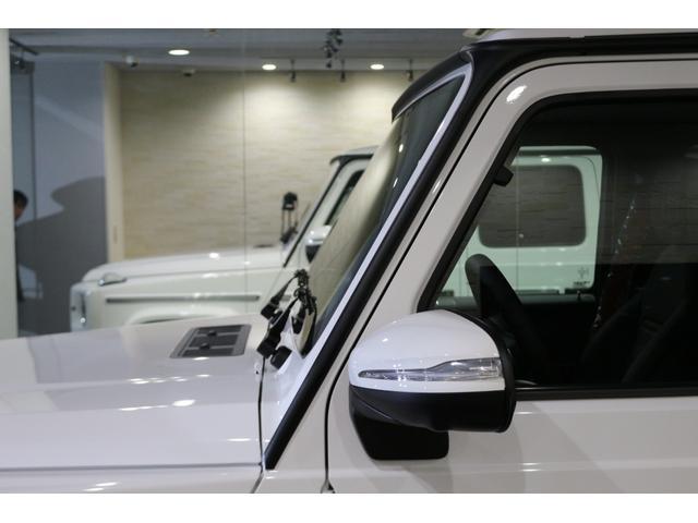 G550 AMGライン 2020年 走行0.5万km 屋内保管禁煙車両 MBケア令和5年3月迄(延長可 ) 液晶レーダー探知機&前後ドライブレコーダー(駐車監視モード付)  ボディコーティング&ホイールコーティング施工済(17枚目)