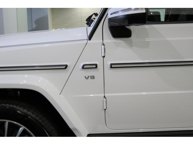 G550 AMGライン 2020年 走行0.5万km 屋内保管禁煙車両 MBケア令和5年3月迄(延長可 ) 液晶レーダー探知機&前後ドライブレコーダー(駐車監視モード付)  ボディコーティング&ホイールコーティング施工済(18枚目)