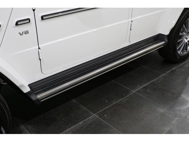 G550 AMGライン 2020年 走行0.5万km 屋内保管禁煙車両 MBケア令和5年3月迄(延長可 ) 液晶レーダー探知機&前後ドライブレコーダー(駐車監視モード付)  ボディコーティング&ホイールコーティング施工済(20枚目)