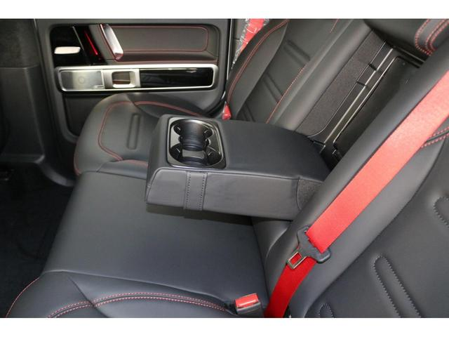 G550 AMGライン 2020年 走行0.5万km 屋内保管禁煙車両 MBケア令和5年3月迄(延長可 ) 液晶レーダー探知機&前後ドライブレコーダー(駐車監視モード付)  ボディコーティング&ホイールコーティング施工済(67枚目)
