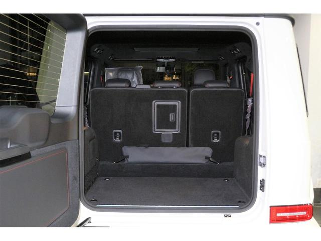 G550 AMGライン 2020年 走行0.5万km 屋内保管禁煙車両 MBケア令和5年3月迄(延長可 ) 液晶レーダー探知機&前後ドライブレコーダー(駐車監視モード付)  ボディコーティング&ホイールコーティング施工済(79枚目)
