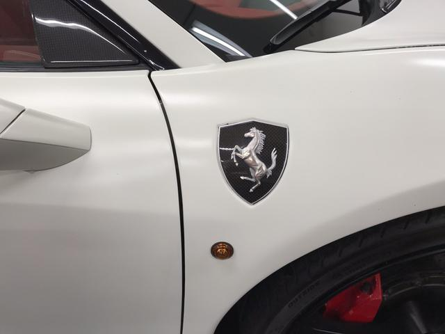 フェラーリ フェラーリ 458イタリア ベースグレード