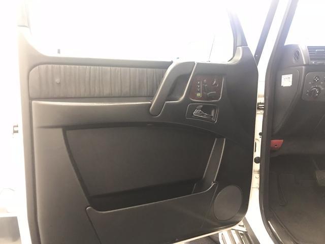 メルセデス・ベンツ M・ベンツ G500L