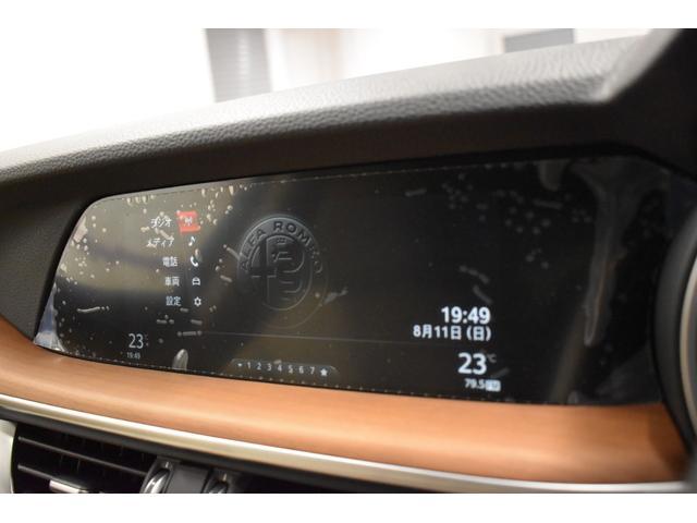 「アルファロメオ」「アルファロメオ ステルヴィオ」「SUV・クロカン」「東京都」の中古車10