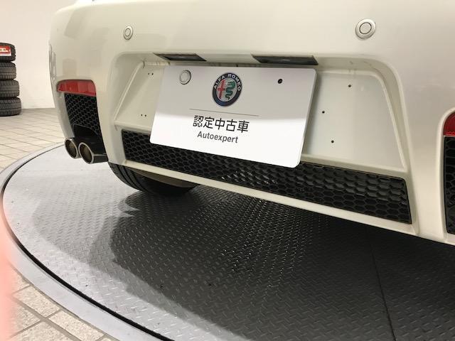 アルファロメオ アルファ147 GTA セレスピード 2DINナビ