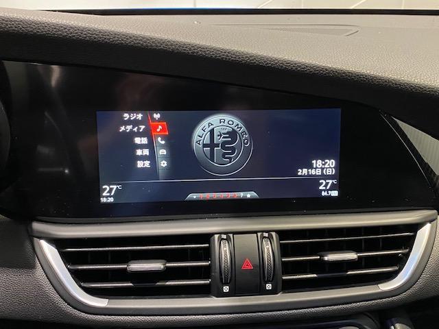 「アルファロメオ」「アルファロメオ ジュリア」「セダン」「神奈川県」の中古車14