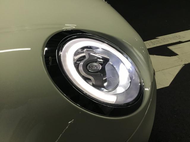 クーパーD 3ドア ペッパーPKG LED Rカメラ HUD(15枚目)
