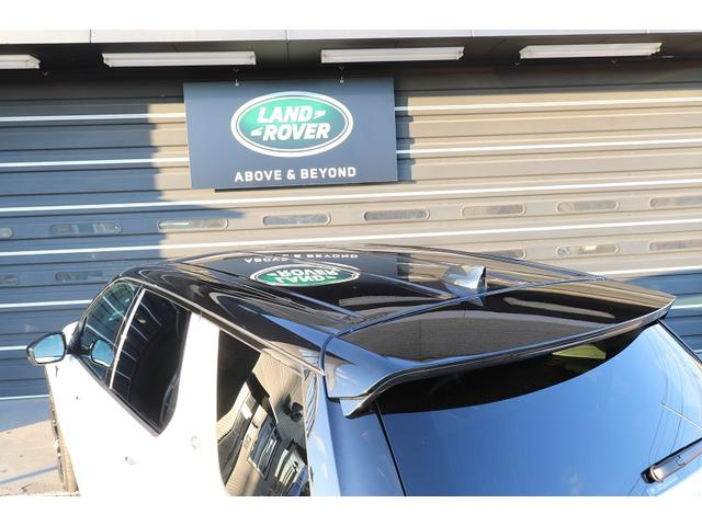 「ランドローバー」「ランドローバー ディスカバリースポーツ」「SUV・クロカン」「栃木県」の中古車18