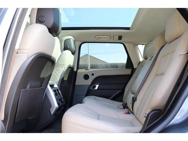 「ランドローバー」「レンジローバースポーツ」「SUV・クロカン」「栃木県」の中古車12
