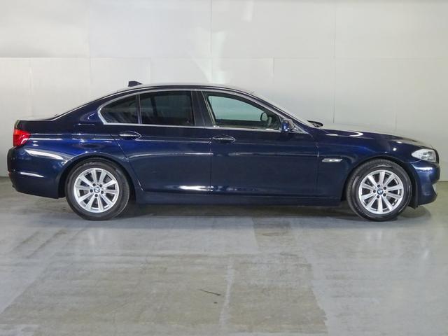 BMW BMW 523i ハイラインパッケージ ベージュ革