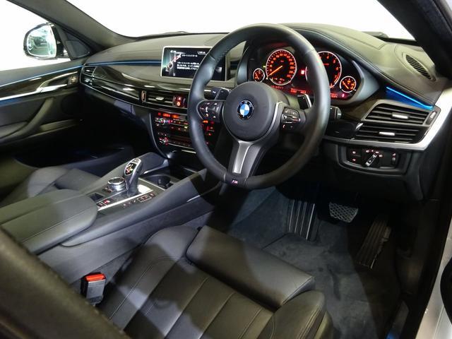 BMW BMW X6 xDrive 35i Mスポーツ 認定中古車 セレクトP