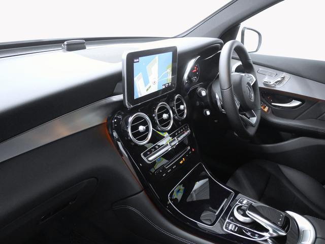 GLC200 スポーツ 2年保証 新車保証(4枚目)