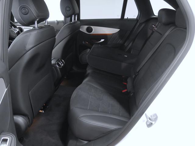 GLC200 スポーツ 2年保証 新車保証(13枚目)