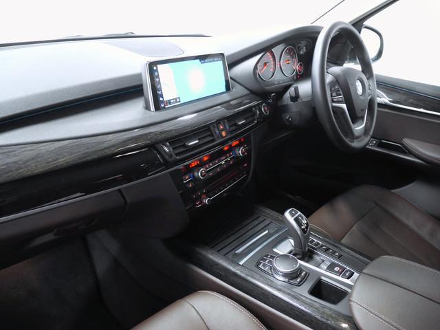 xDrive35d 1年保証 新車保証(4枚目)