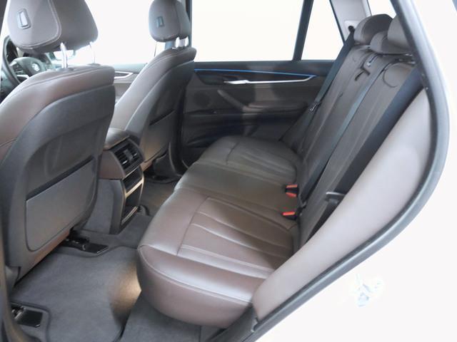 xDrive35d 1年保証 新車保証(5枚目)